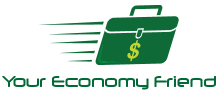 Your Economy Friend logo